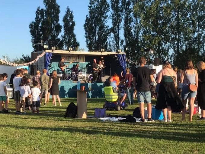 Ungerådet musikfestival