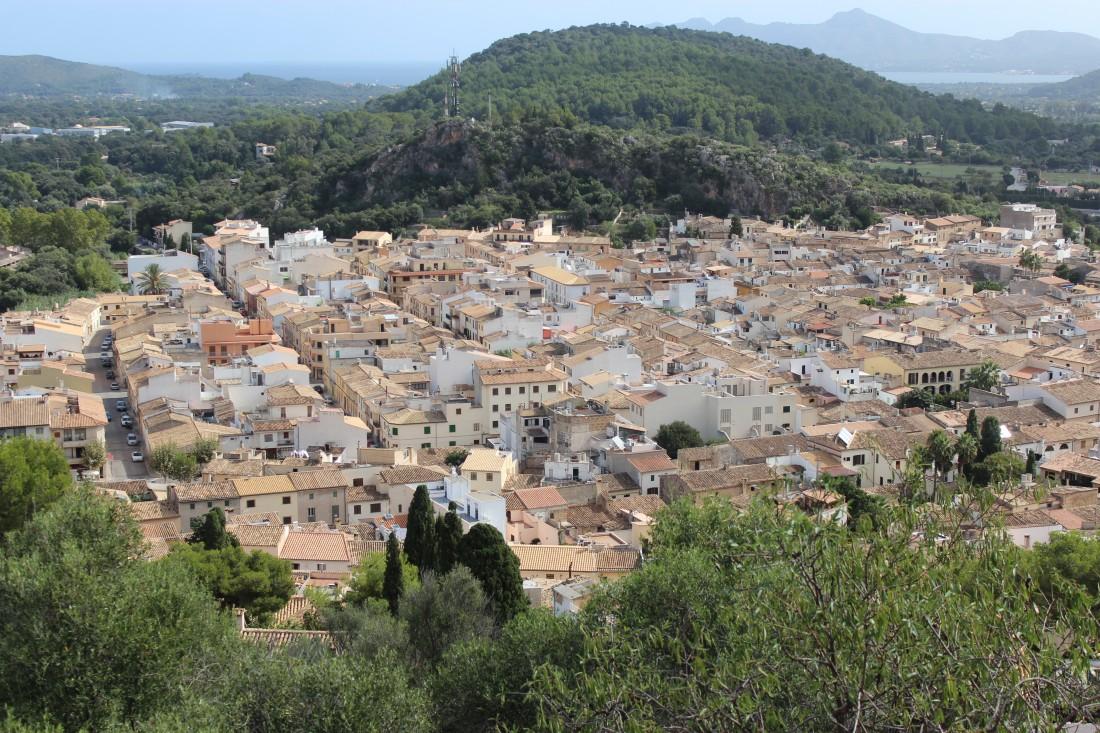 spansk by