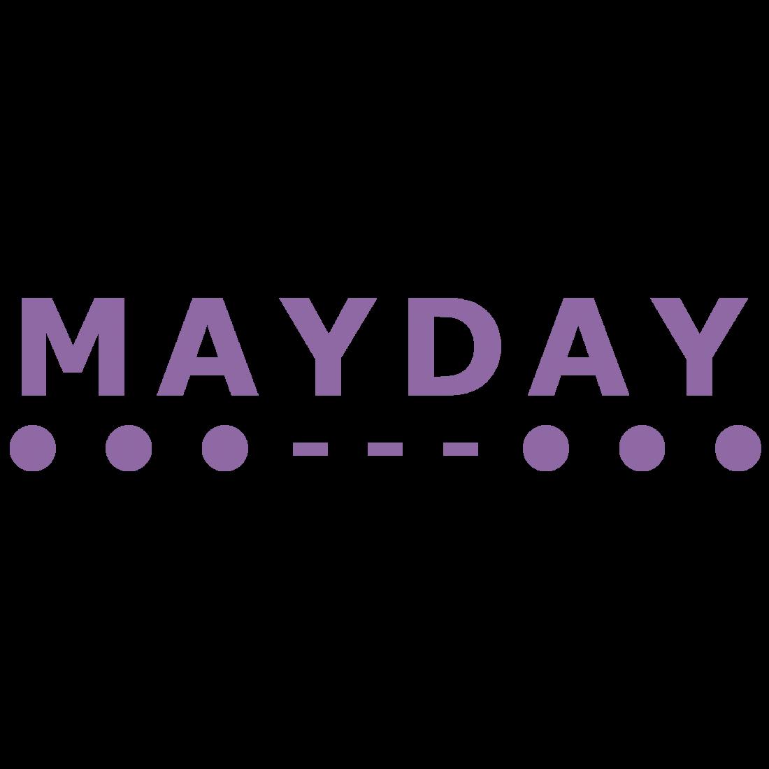 Mayday Dance Crew logo