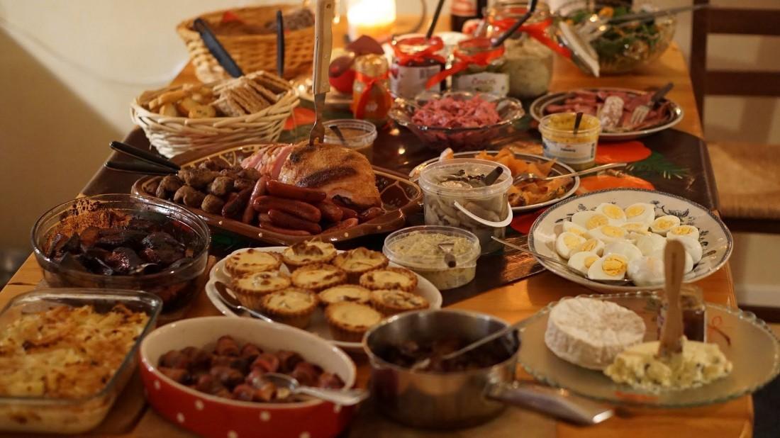 påskefrokostdansk mad